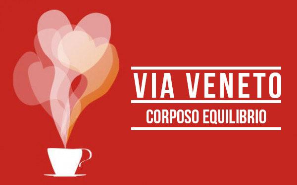Caffè Via Veneto - Corposo Equilibrato - NeroGusto